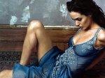 Анджелина Джоли ударилась головой на съемках и была госпитализирована