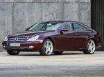 Mercedes-Benz представил обновленный CLS