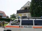 Австриец 24 года держал дочь в подвале