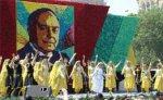 В Азербайджане отмечают 85-летие общенационального лидера Гейдара Алиева