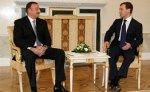 Россия и Азербайджан подчеркивают важность урегулирования нагорно-карабахск ...